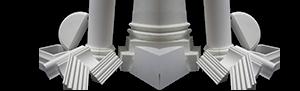 Architectural Foam